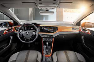 Volkswagen Polo R-Line 2017
