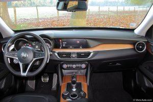 essai Alfa Romeo Stelvio