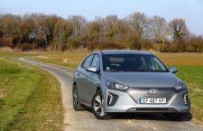 Essai Hyundai Ioniq Hybrid & Ioniq Electric, un marché à conquérir