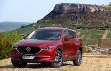 Essai Mazda CX-5 2017 Skyactiv-D 150 AWD, de l'évolution !