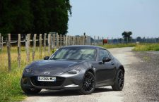 Essai Mazda MX-5 RF First Edition 2.0L 160, Jinba Ittai !