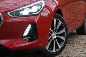 essai Hyundai i30 2017