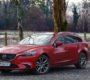 Essai Mazda 6 Wagon Skyactiv-D 175 BVA, bientôt la retraite