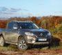 Essai Renault Alaskan dCi 190 BVA Intens, le Husky des routes !