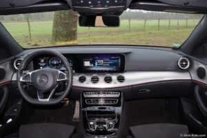 Essai Mercedes Classe E Break
