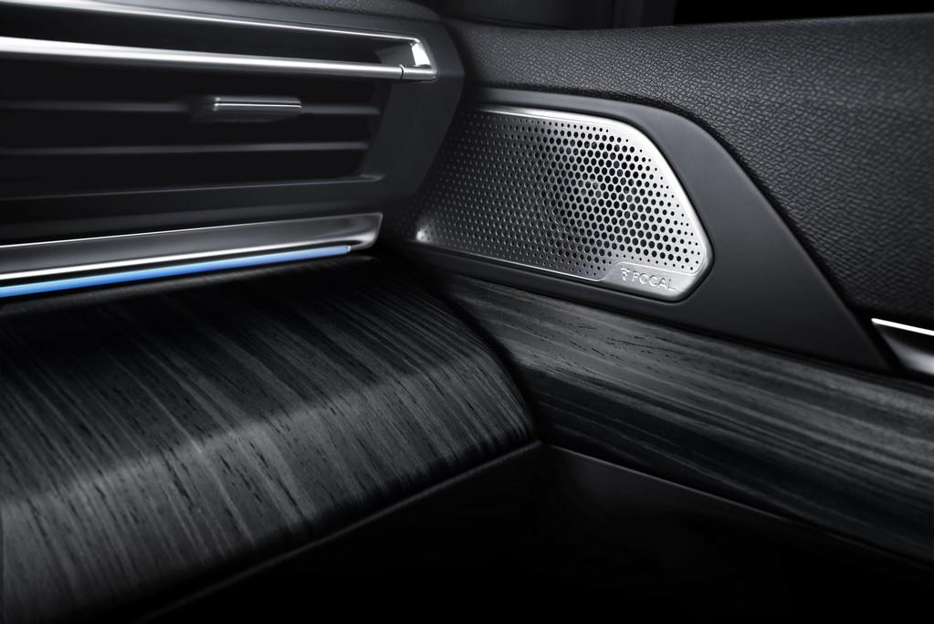 Lire l'article «Nouvelle Peugeot 508 2018, de gros changements !»