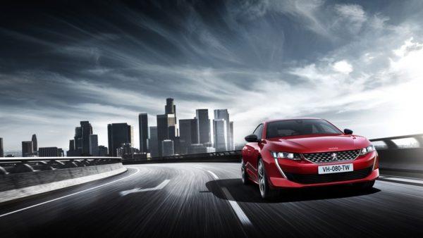 Nouvelle Peugeot 508 2018, de gros changements !