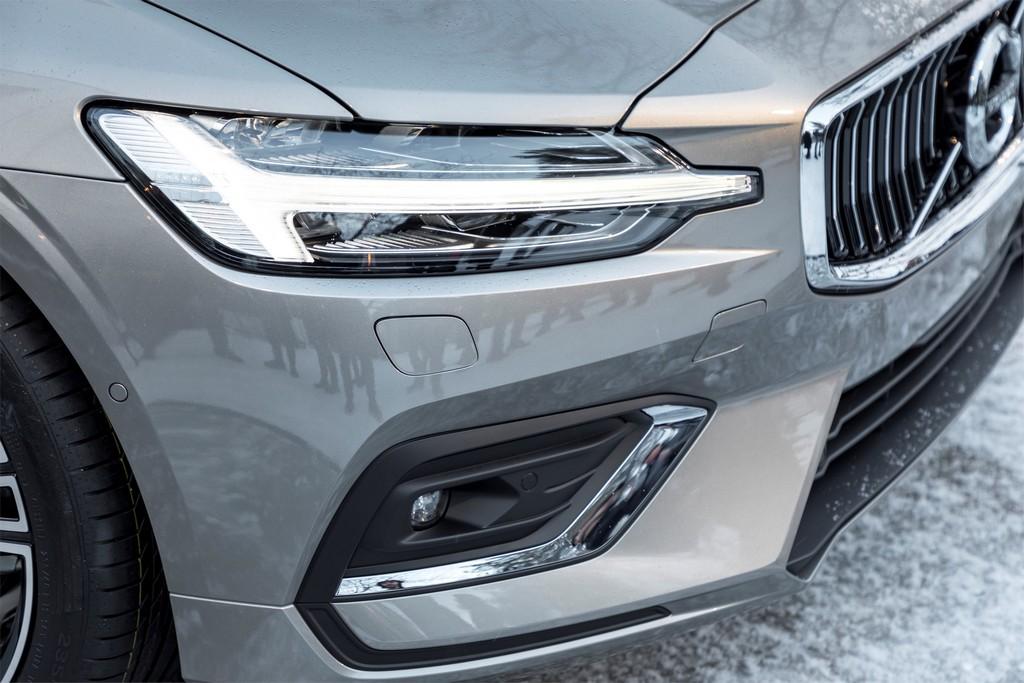 Lire l'article «Nouveau Volvo V60 2018, une famille bientôt au complet !»