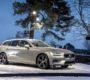 Nouveau Volvo V60 2018, une famille bientôt au complet !