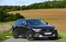 Essai Volvo V90 Cross Country Luxe D5 AWD, le break de luxe tout-chemins