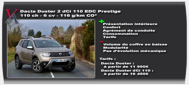 essai Dacia Duster 2