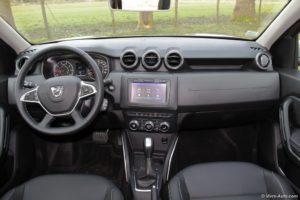 esai Dacia Duster 2 dCi 110 EDC