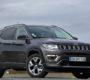 Essai Jeep Compass 1,6l MultiJet 120 Limited, le SUV Compasscte