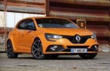Essai Renault Megane 4 RS 280 EDC, efficace et polyvalente !