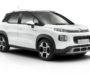 Série spéciale Citroën C3 Aircross Rip Curl