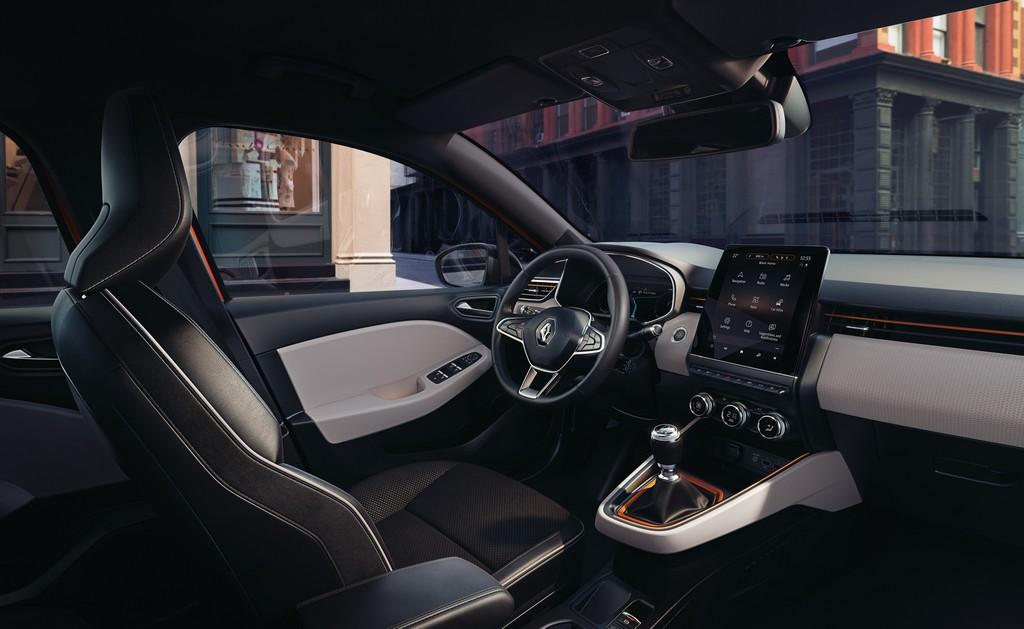 Lire l'article «Nouvelle Renault Clio 5 2019»