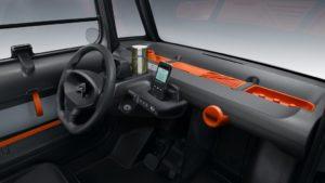 Citroën Ami 2020
