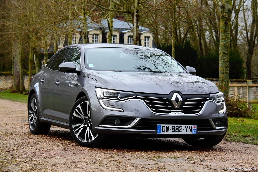essai renault talisman dci 160 nouveau nom nouveaux codes. Black Bedroom Furniture Sets. Home Design Ideas