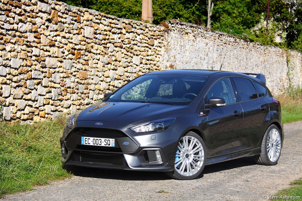 essai ford focus rs 2016 plaisir et sportivit. Black Bedroom Furniture Sets. Home Design Ideas